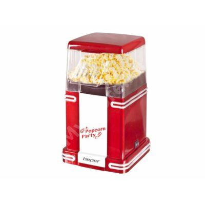 Beper 90.590Y Popcorn készítő gép 1200W