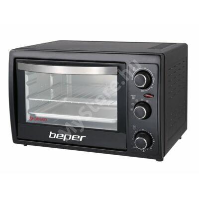 Beper 90.887 Légkeveréses sütő 55 l 2000W