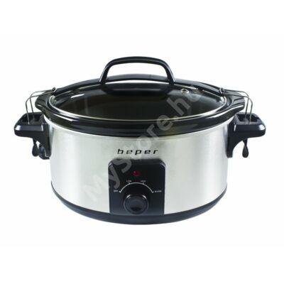 Beper BC.500 Lassú főzőedény 5,5 liter 260W
