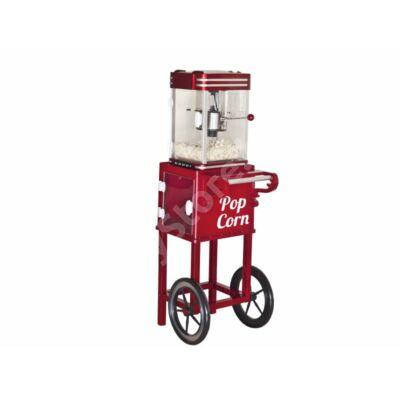 Beper BT.650Y Popcorn készítő kocsi 750 ml 1200W