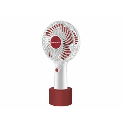 Beper VE.403H Mini hordozható ventilátor 4W