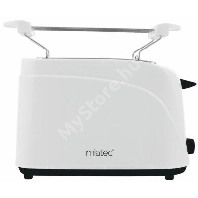 MIATEC MT-TA80002 Kenyérpirító