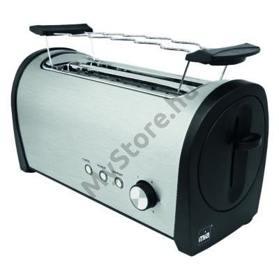 MIA TA0080B Retro kenyérpirító