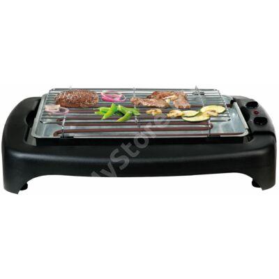 MIA TG8081 Dizájn asztali grill