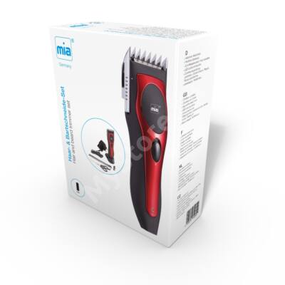 MIA HC030N Haj és szakállvágó